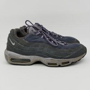f38f823522dfb3 Nike Air Max 95 Men sz 11.5 609048-088 A16